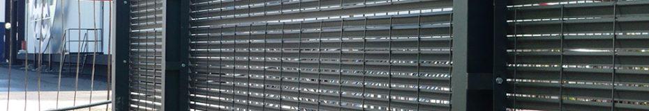Recinzioni e cancelli Montec Srl carpenteria metallica e costruzioni 10