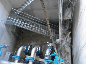 Realizzazione chiavi in mano impianti di depurazione