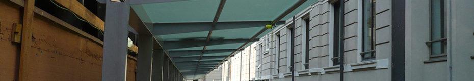 Costruzione e montaggio di impalcature con carico concentrato Montec Srl carpenteria metallica e costruzioni 15