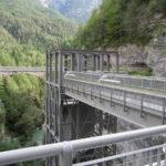 Costruzione scale in altezza elevata Montec Srl